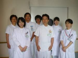 褥瘡対策チーム