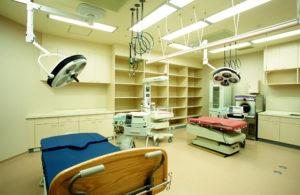産婦人科・分娩室